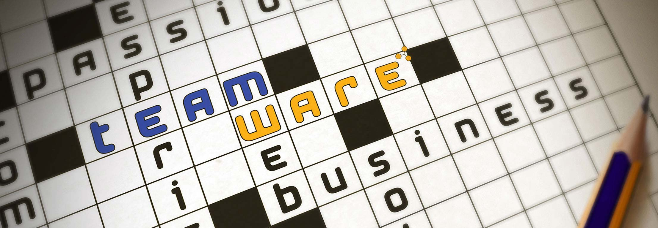 TeamWare CrossWords